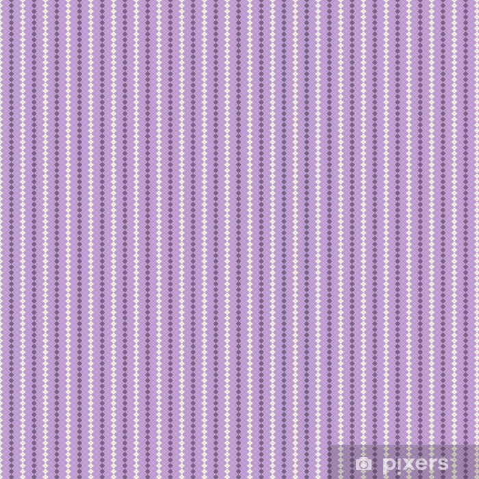 Simple background with rombs Vinyl custom-made wallpaper - Graphic Resources