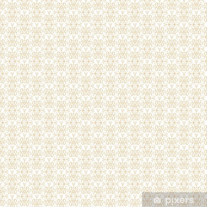 Tapeta na wymiar winylowa Barokowy kwiatowy wzór wektor bez szwu. adamaszku luksusowych tekstur tła. projekt kwiat rocznika ornament na tapetę, próbkę tkaniny, tło, kurtyny, opakowania, meble tekstylne. - Zasoby graficzne