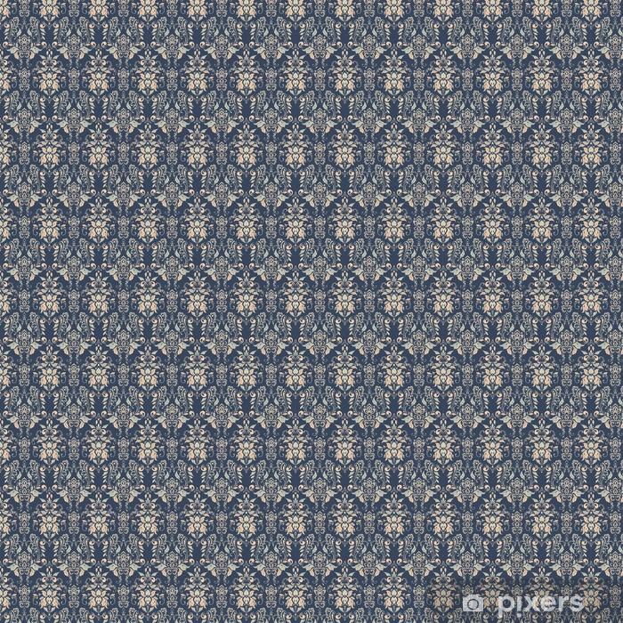 Papel pintado estándar a medida Papel tapiz floral vintage - Recursos gráficos