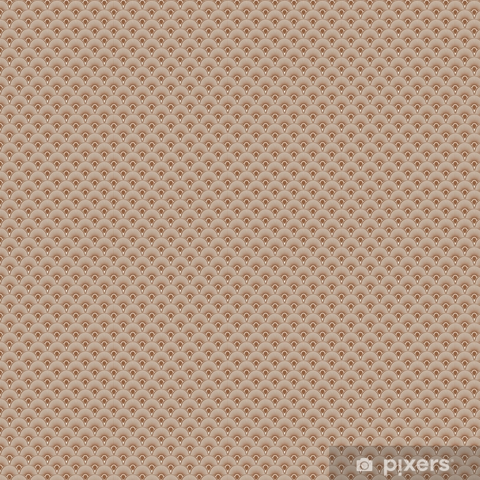 Art Deco Seamless Pattern Background. Vector Self-adhesive custom-made wallpaper - Hobbies and Leisure