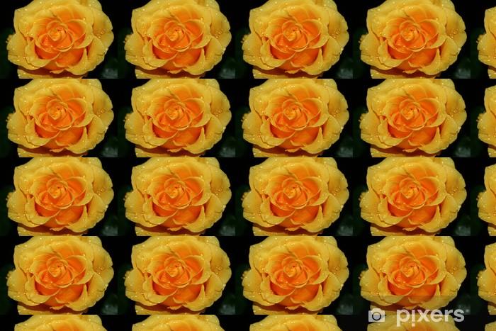 Tapeta na wymiar winylowa Róża, woda - Pary