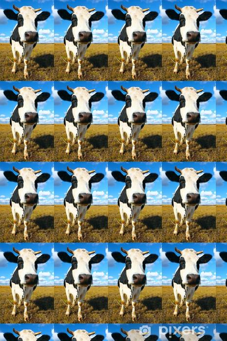 Vinyltapete nach Maß Kuh - Landwirtschaft