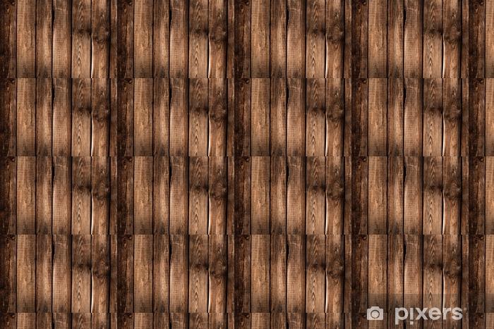 Tapeta na wymiar winylowa Drewniane tło - Zasoby graficzne