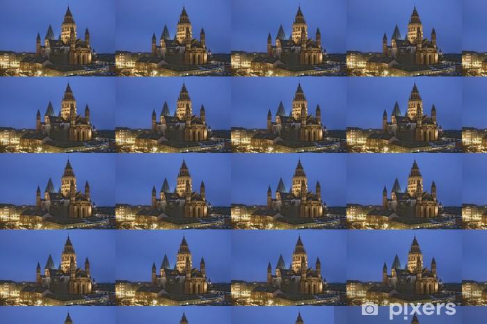 Tapeta na wymiar winylowa Mainzer Dom - Europa