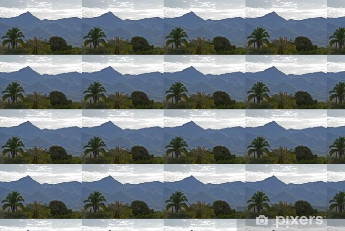Tapeta na wymiar winylowa Przylądki przybrzeżne sierra madre - Sporty na świeżym powietrzu