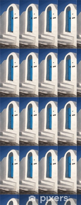 Tapeta na wymiar winylowa Blue Gate - Europa