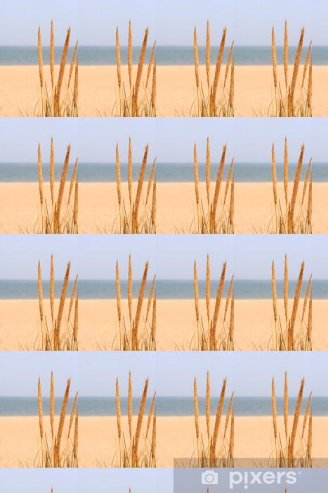 Tapeta na wymiar winylowa Stroiki na plaży - Wakacje