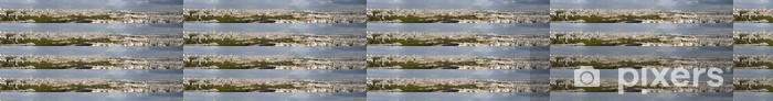 Tapeta na wymiar winylowa Paris panorama - Miasta europejskie