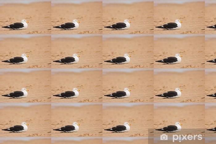 Tapeta na wymiar winylowa Mewa # 11 - Ptaki