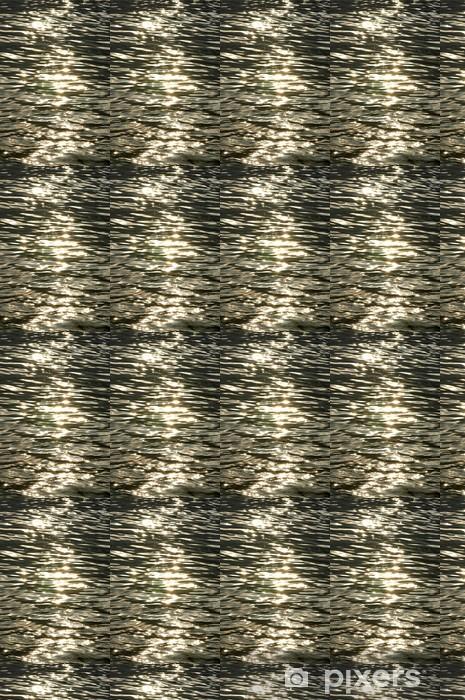 Tapeta na wymiar winylowa Streszczenie tekstury tła z odbicia światła od wody morskiej - Religie