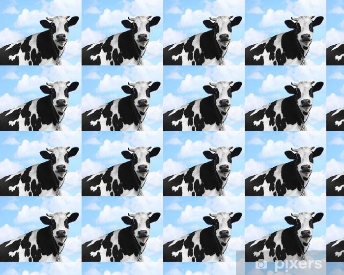 Papel pintado estándar a medida Vaca - Agricultura