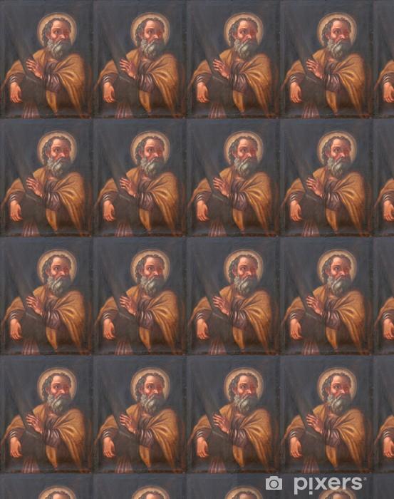 Vinyltapete nach Maß St Andrew Apostel - Themen