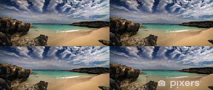 Vinylová Tapeta Salmon Bay - Rottnest Island, Západní Austrálie - Témata
