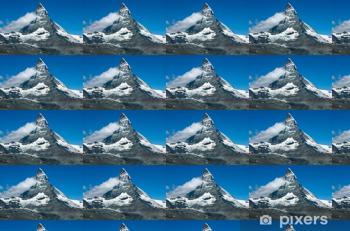 Tapeta na wymiar winylowa Matterhorn - Europa