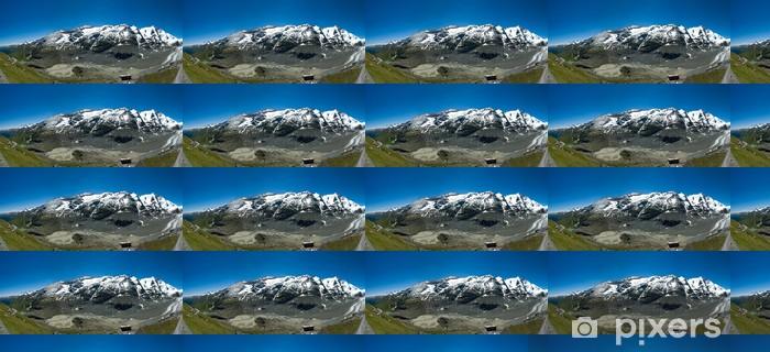 Tapeta na wymiar winylowa Alpy Grossglockner - Europa