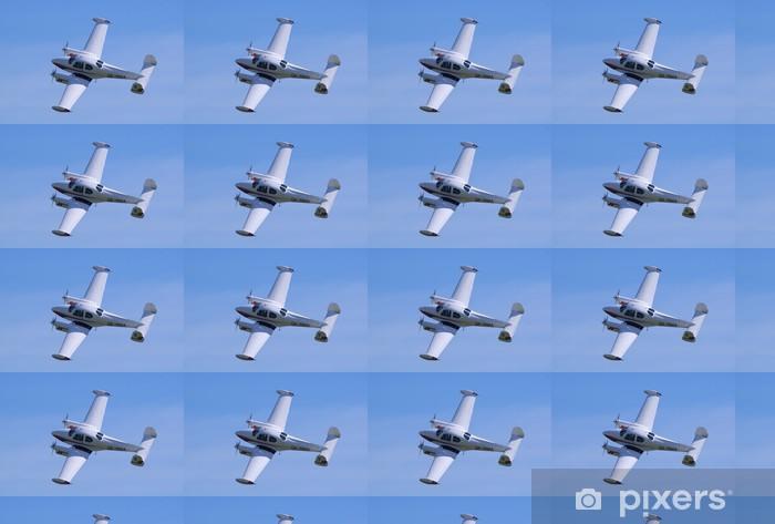 Papier peint vinyle sur mesure Laissez morava L-200 - Dans les airs