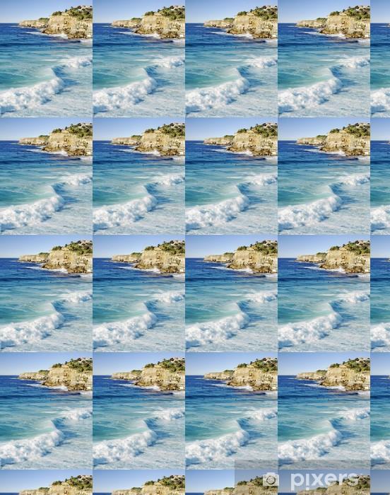 Tapeta na wymiar winylowa Bronte plaży w pobliżu Bondi Beach w Sydney, Australia - Tematy