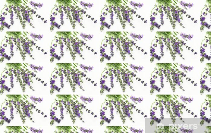 Tapeta na wymiar winylowa Lawenda - Kwiaty