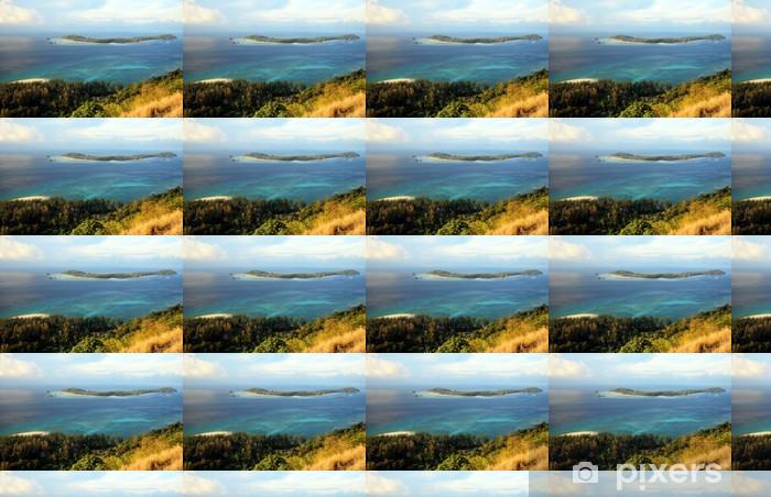 Koh Lipe, Taroutao National Park, near Phuket Thailand Vinyl custom-made wallpaper - Islands
