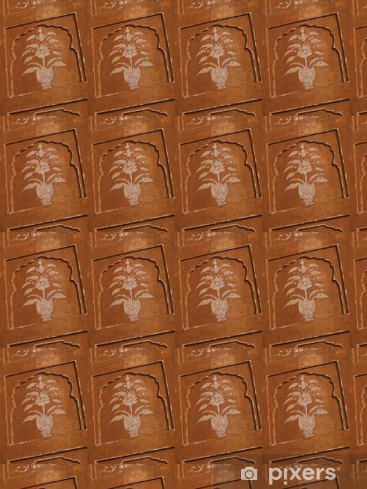 Vinyltapete nach Maß Architectural Detail, Jaipur, Rajasthan, Indien - Criteo
