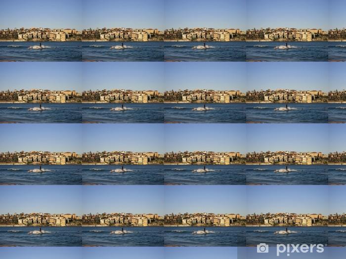 Papier peint vinyle sur mesure Bondi Beach en Australie - Océanie