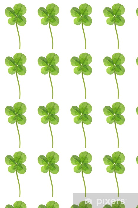 four-leaf clover Wallpaper • Pixers