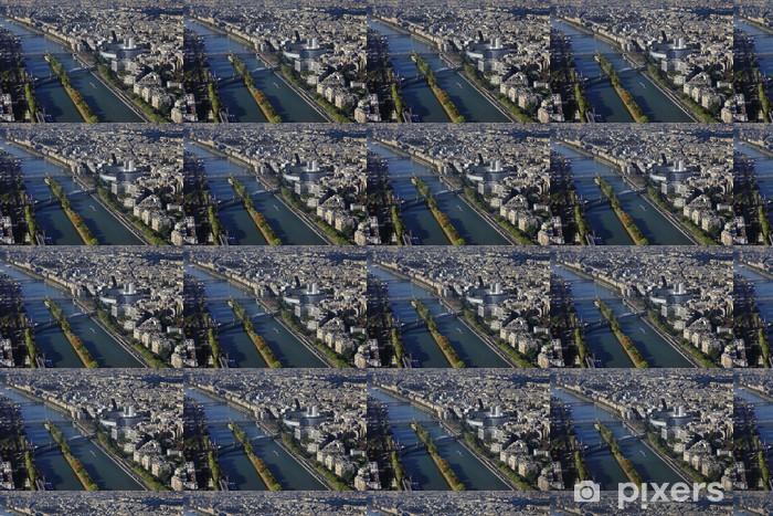Tapeta na wymiar winylowa Paryż - Miasta europejskie