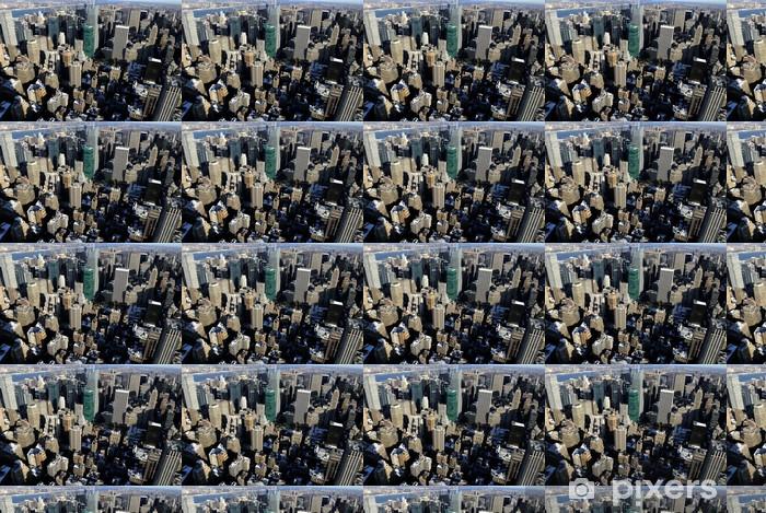 Tapeta na wymiar winylowa New york 50 - Pejzaż miejski