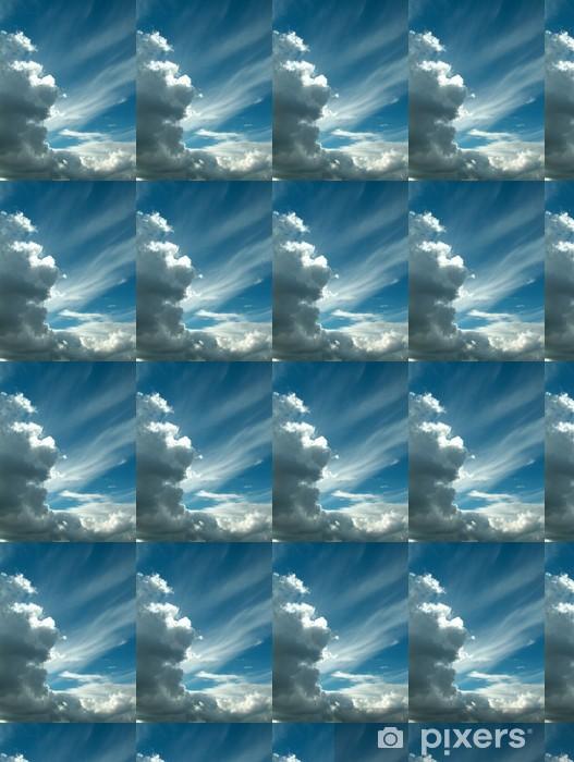 Tapeta na wymiar winylowa Chmura - Niebo