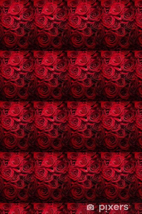 Vinylová tapeta na míru Růže na pozadí - Slavnosti