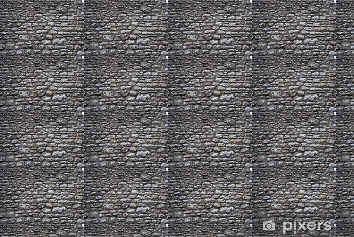 Vinylová tapeta na míru Steinwand - Struktury