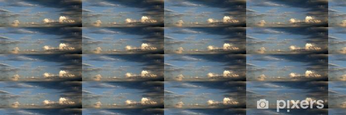Tapeta na wymiar winylowa Panorama du ciel - Niebo