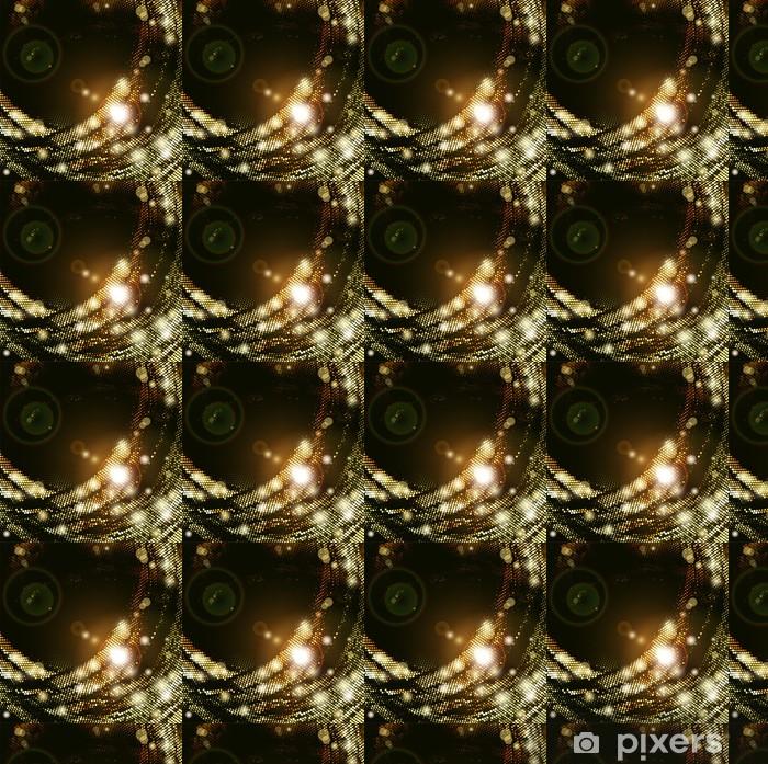 Tapeta na wymiar winylowa Mozaiką w tle - Tła