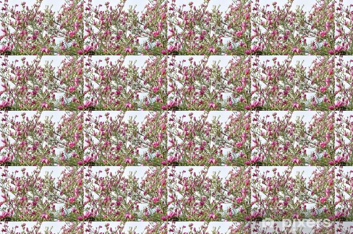 Tapeta na wymiar winylowa Magnolia - Pory roku
