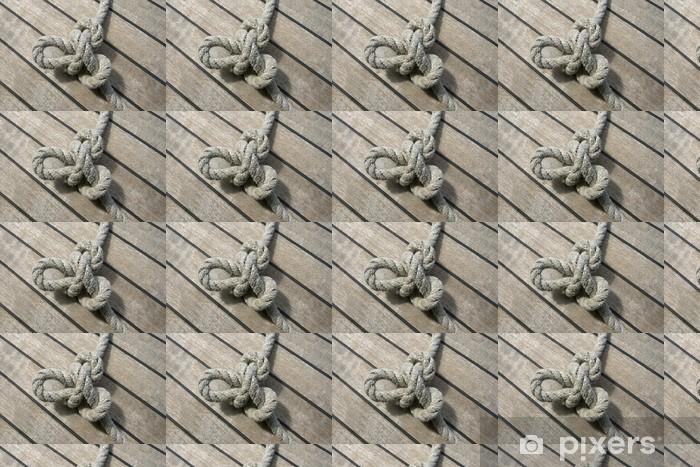 Tapeta na wymiar winylowa Butterfly knot - Moda