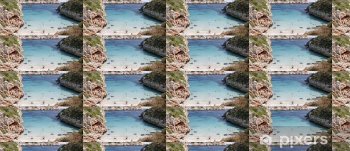 Vinylová tapeta na míru Mallorca - Ostrovy