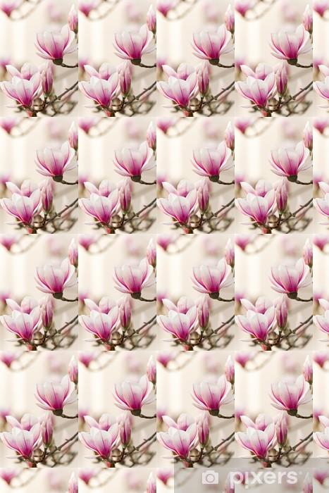 Tapeta na wymiar winylowa Magnolie, magnolia -