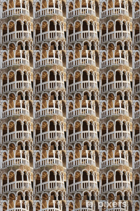 il bovolo venezia 1125 Vinyl custom-made wallpaper - European Cities