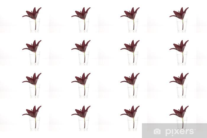 Tapeta na wymiar winylowa Lily Landini - Kwiaty