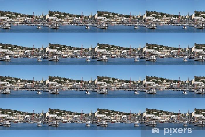 Tapeta na wymiar winylowa Torquay harbor - Woda