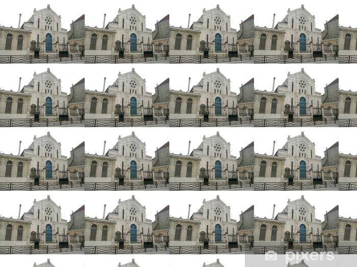 Tapeta na wymiar winylowa Reims - Synagoga - Budynki użyteczności publicznej