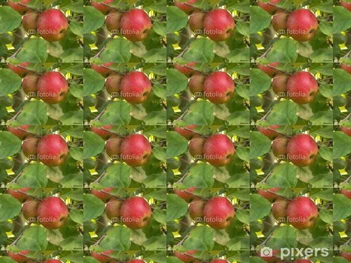 Tapeta na wymiar winylowa Pomme rouge Boskoop - Posiłki