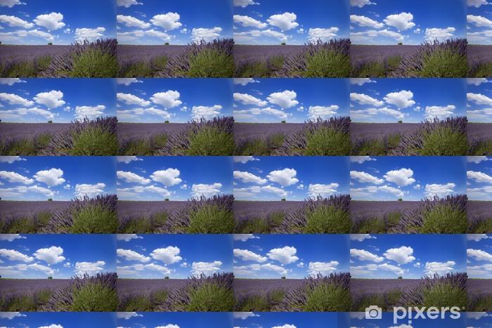 Vinyltapete nach Maß Lavendel Valensole - Stile