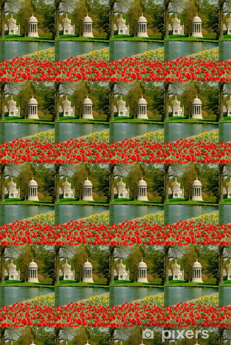 spring grove cemetery Vinyl custom-made wallpaper - Public Buildings