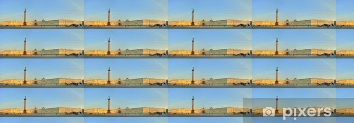Vinylová tapeta na míru Palácové náměstí v Petrohradě - Asie