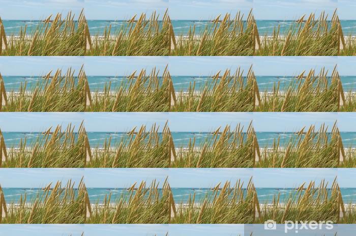 Tapeta na wymiar winylowa Oyat dune - Wakacje