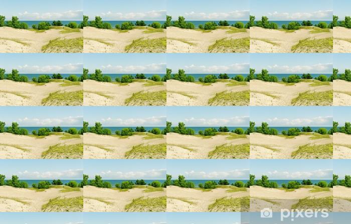 Tapeta na wymiar winylowa White Dune - Wakacje