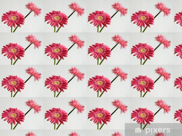Tapeta na wymiar winylowa Amarant kwiat nagietka - Rośliny