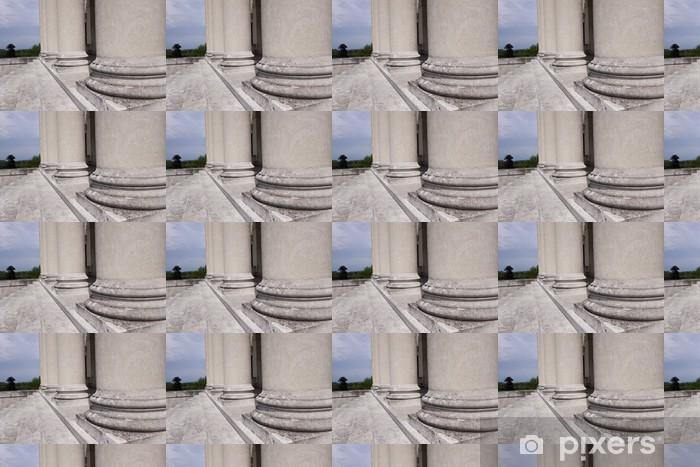 Papel Pintado Estándar Almerico-Villa Capra La Rotonda de Andrea Palladio - Europa