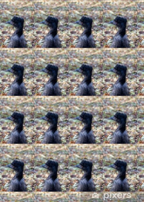 Tapeta na wymiar winylowa Straus - Ptaki